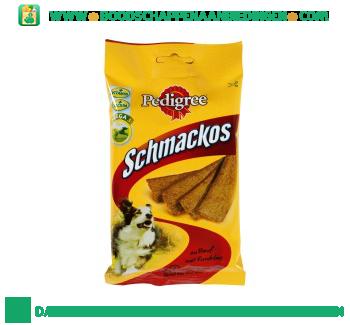 Pedigree Schmackos aanbieding