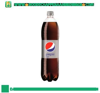 Pepsi Cola light aanbieding