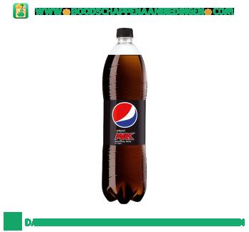 Pepsi Cola max aanbieding