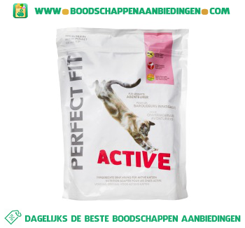 Perfect Fit Active kip aanbieding