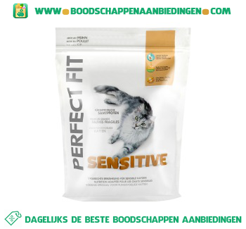 Perfect Fit Sensitive kip aanbieding
