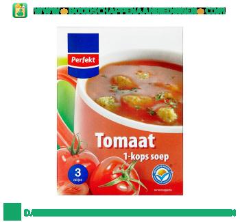 Perfekt 1 kopssoep tomaat aanbieding