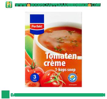 Perfekt 1 kopssoep tomaat creme aanbieding