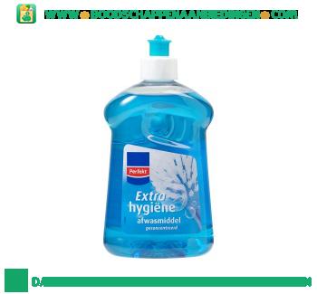 Perfekt Afwasmiddel extra hygiene aanbieding