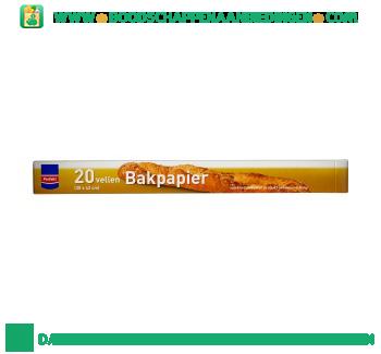 Perfekt Bakpapier 20 vel aanbieding
