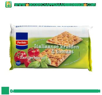 Perfekt Biscuits italiaanse kruiden aanbieding