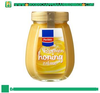 Perfekt Bloemenhoning crème aanbieding