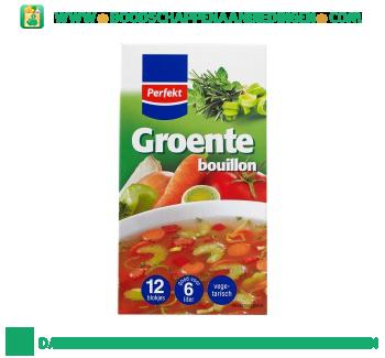 Perfekt Bouillonblokjes groente aanbieding