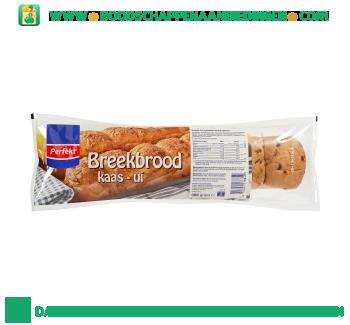 Perfekt Breekbrood kaas/ui aanbieding
