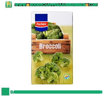 Perfekt Broccoli aanbieding