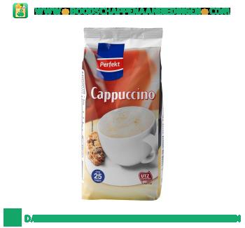 Cappuccino aanbieding