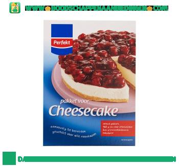 Perfekt Cheesecake mix aanbieding