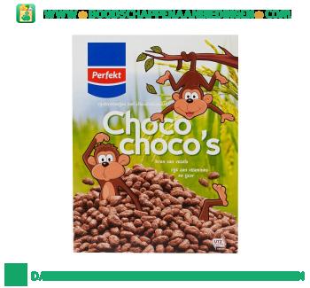 Perfekt Choco choco's aanbieding