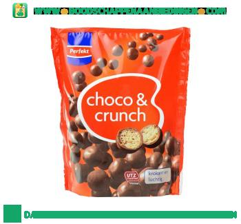 Perfekt Choco & crunch aanbieding