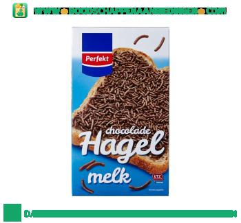Perfekt Chocoladehagel melk aanbieding
