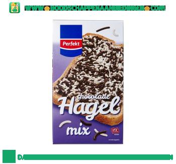 Perfekt Chocoladehagel mix aanbieding