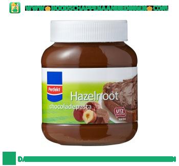 Perfekt Chocoladepasta hazelnoot aanbieding