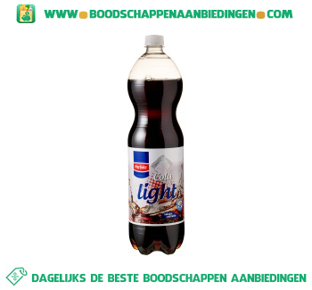 Perfekt Cola light aanbieding