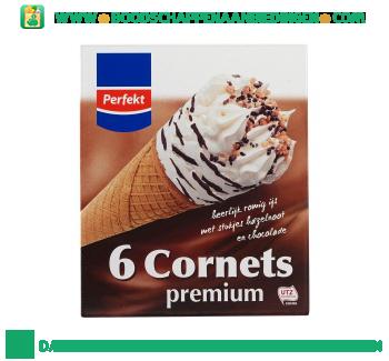 Perfekt Cornets premium aanbieding