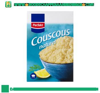 Perfekt Couscous naturel aanbieding