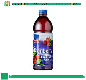 Perfekt Cranberry zwarte bes aanbieding