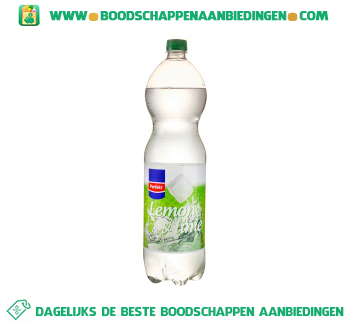 Perfekt Drink lemon & lime aanbieding