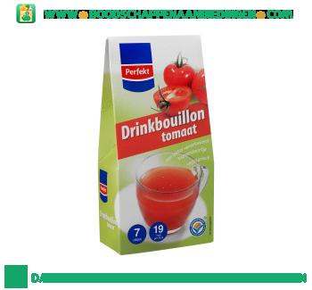Perfekt Drinkbouillon tomaat aanbieding