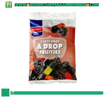 Perfekt Dropfruitjes aanbieding