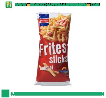 Perfekt Fritessticks naturel aanbieding