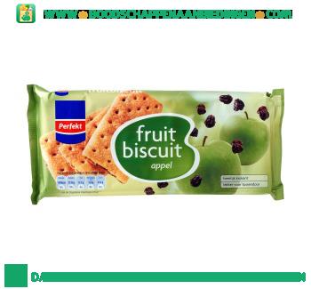 Perfekt Fruitbiscuits appel aanbieding