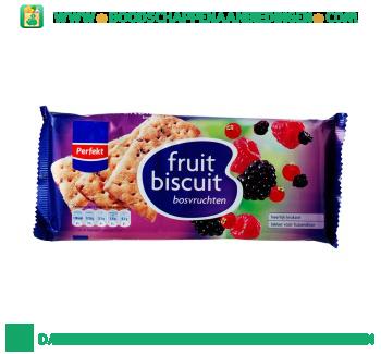 Perfekt Fruitbiscuits bosvruchten aanbieding