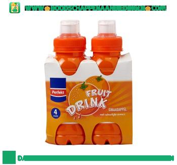 Perfekt Fruitdrink sinaasappel aanbieding