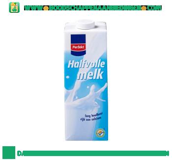 Perfekt Halfvolle melk houdbaar aanbieding