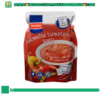 Perfekt Hollandse tomatensoep aanbieding