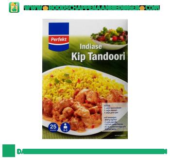 Perfekt Kip tandoori maaltijdpakket aanbieding