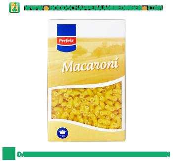 Perfekt Macaroni aanbieding