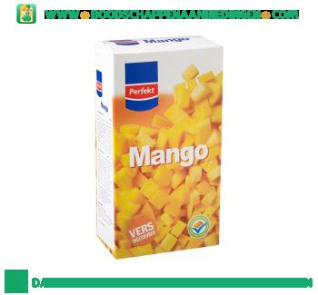 Perfekt Mango blokjes aanbieding