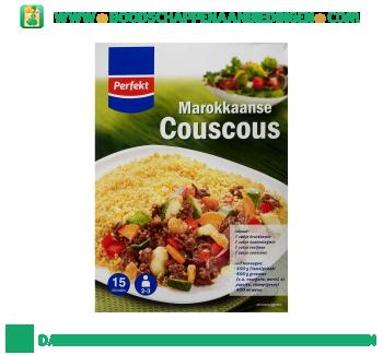 Perfekt Marokkaanse couscous maaltijdpakket aanbieding