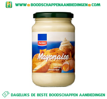 Perfekt Mayonaise aanbieding