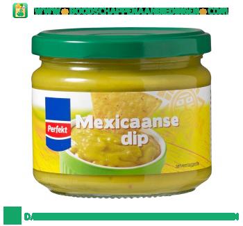 Perfekt Mexicaanse dip aanbieding