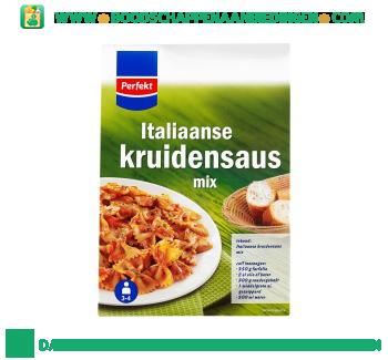 Perfekt Mix voor Italiaanse kruidensaus aanbieding