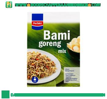 Mix voor bami goreng aanbieding
