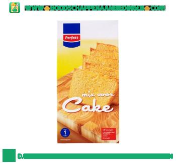 Perfekt Mix voor cake aanbieding