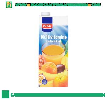 Perfekt Multivitamine exotisch fruit aanbieding