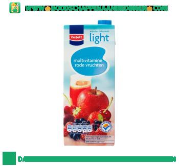 Perfekt Multivitamine rode vruchten light aanbieding