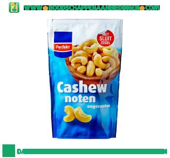 Perfekt Ongezouten cashewnoten aanbieding