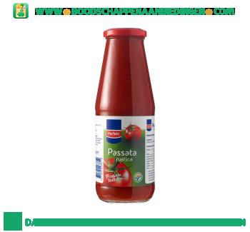 Perfekt Passata rustica gezeefde tomaten aanbieding