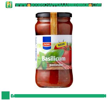 Pastasaus basilicum aanbieding