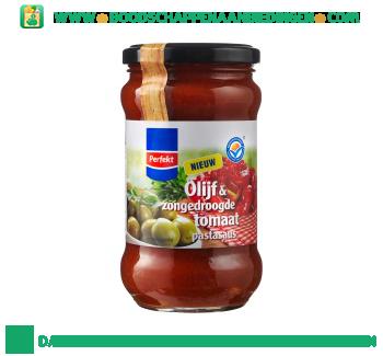 Perfekt Pastasaus olijf & zongedroogde tomaat aanbieding