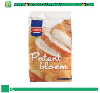 Perfekt Patent bloem aanbieding